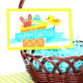 Easter Basket Exchange