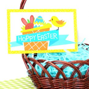 Easter Basket Exchange