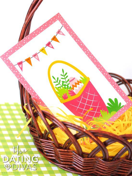 Easter Basket for Her