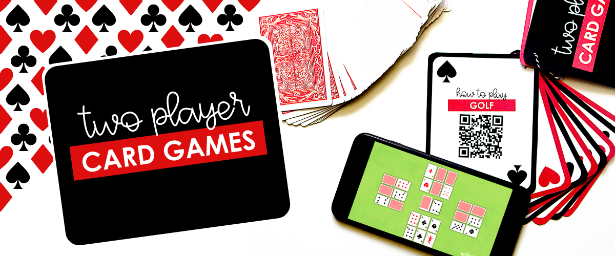 50 Of The Best 2 Player Card Games The Dating Divas