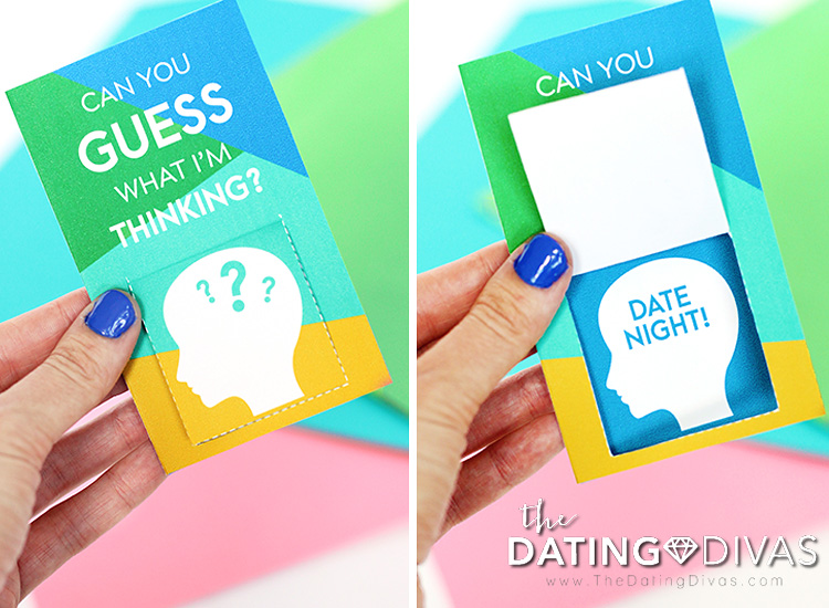 How Well Do You Know Your Spouse Date Idea