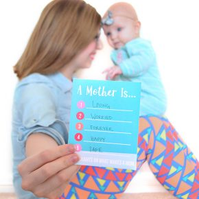 A Mother's Day Message your kiddos will love!