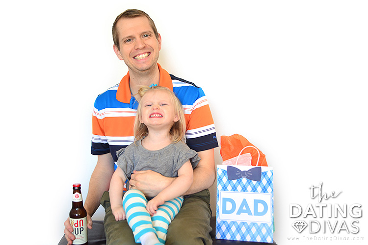 Father's Day Gift Bags for Easy Father's Day Gift Giving