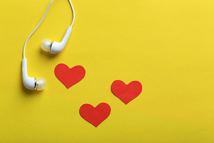 Best Podcasts for Love