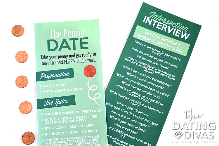 Penny date getting to know you questions.