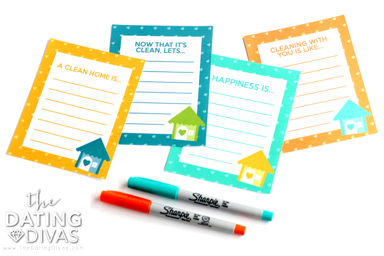 Spring Clean Your Marriage Notes