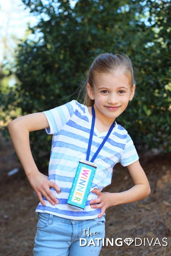 Candy Bar Wrapper Award