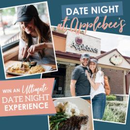 Applebee's Restaurant Date