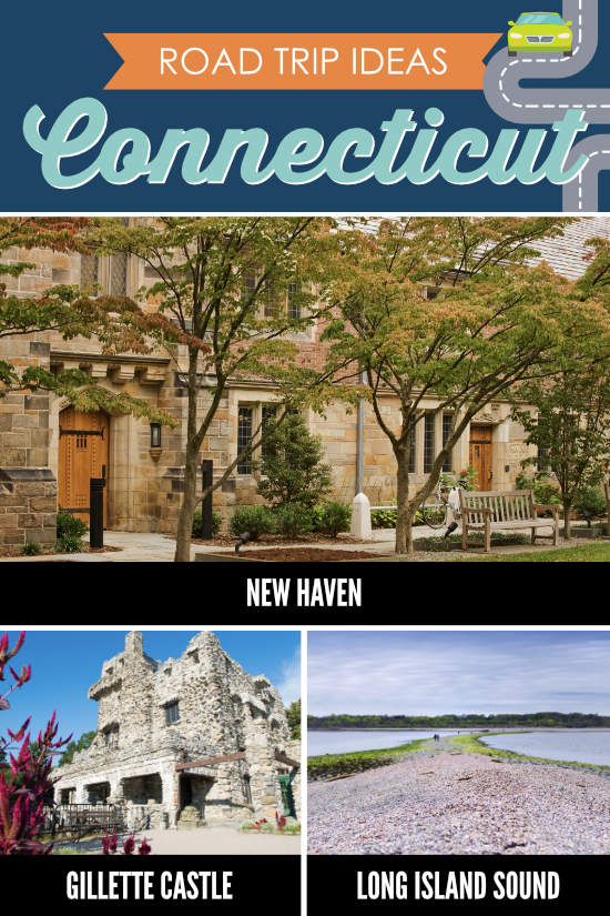 Places to Visit in Connecticut