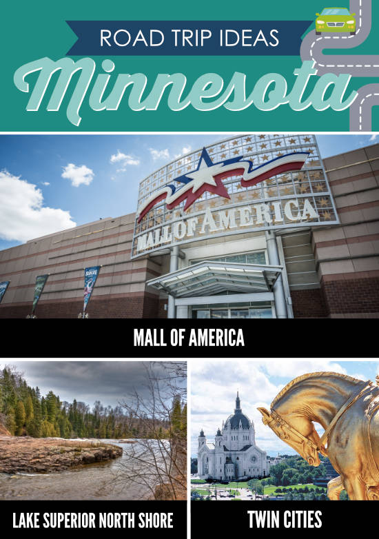 Places to Visit in Minnesota