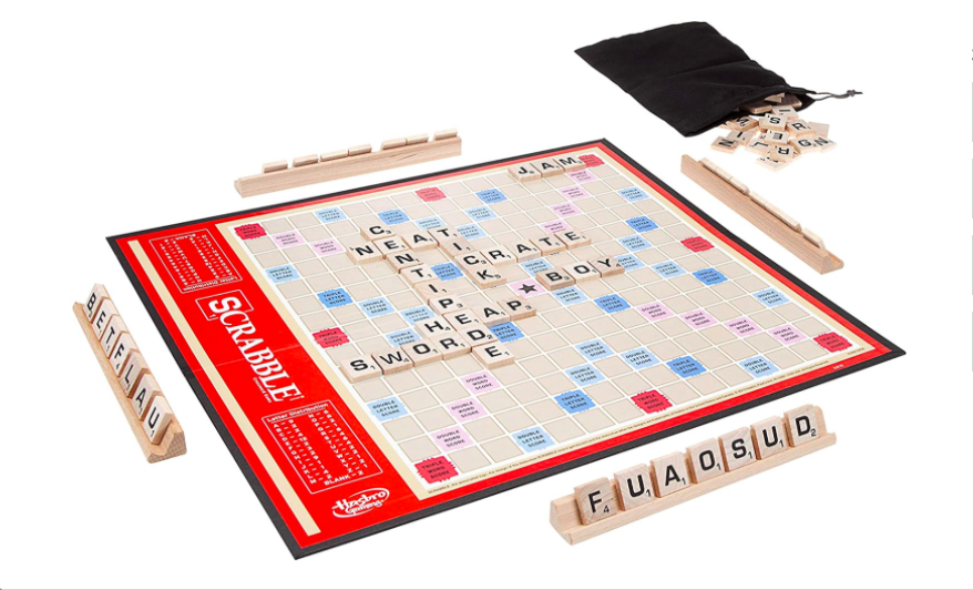 Other Ways to Play Scrabble: Dirty Words Only | The Dating Divas