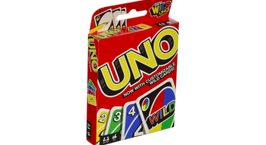 Uno Strip Game Using Cards | The Dating Divas