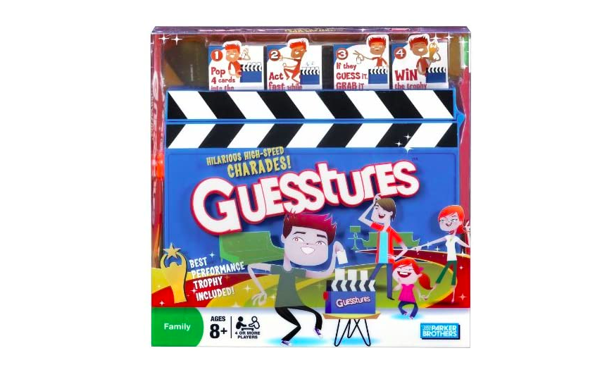 Guesstures Sexy Game Ideas for Couples | The Dating Divas