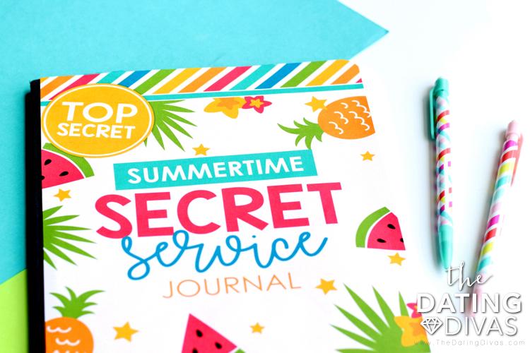 Secret Service Journal