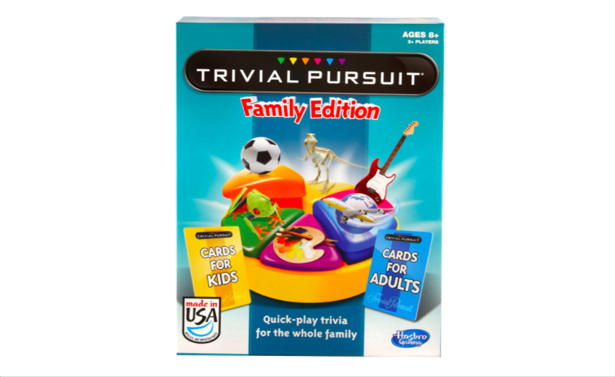 Turn Trivial Pursuit into a Sexy Game with Fun Foreplay Ideas to Change Things Up | The Dating Divas