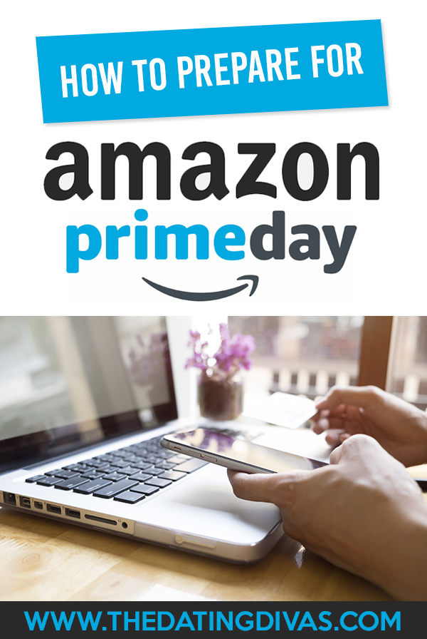 Amazon Prime Day Preparation