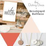 Brickyard Buffalo + The Dating Divas!