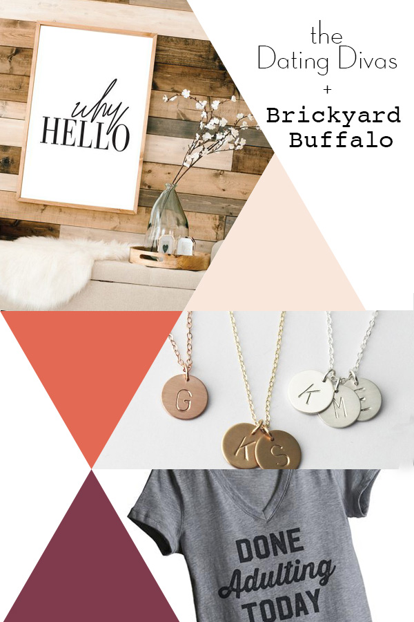 Brickyard Buffalo is the CUTEST online shop! In love with their children's clothes and home decor! #BrickyardBuffalo