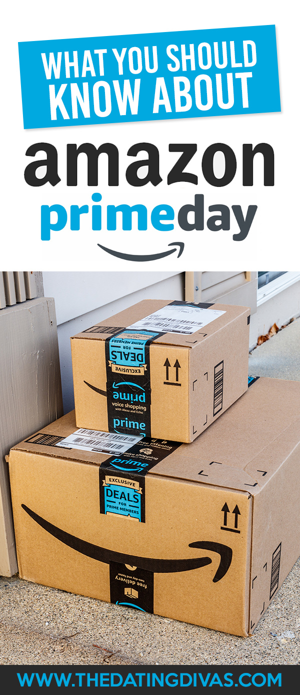 Everything you should know about Amazon Prime Day