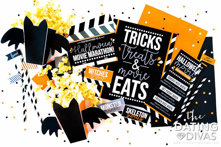 Halloween Movies List and Movie Marathon