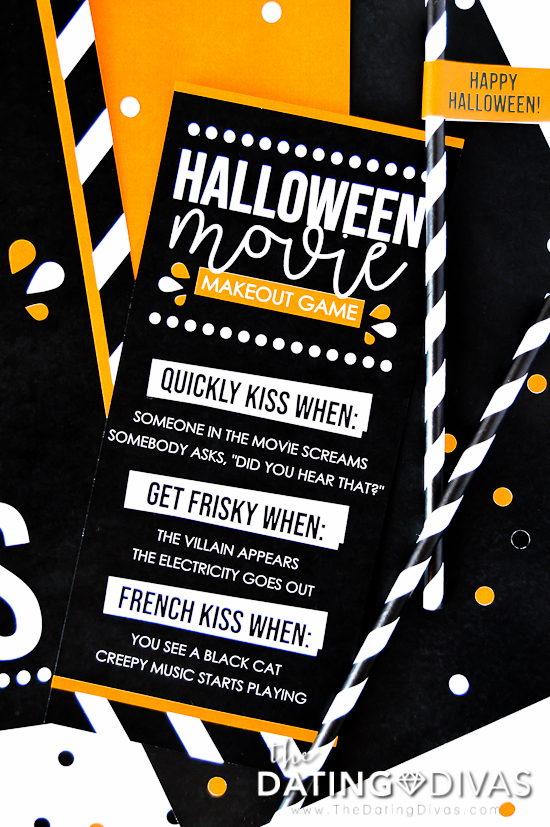 Halloween Movies List of Sexy Activities