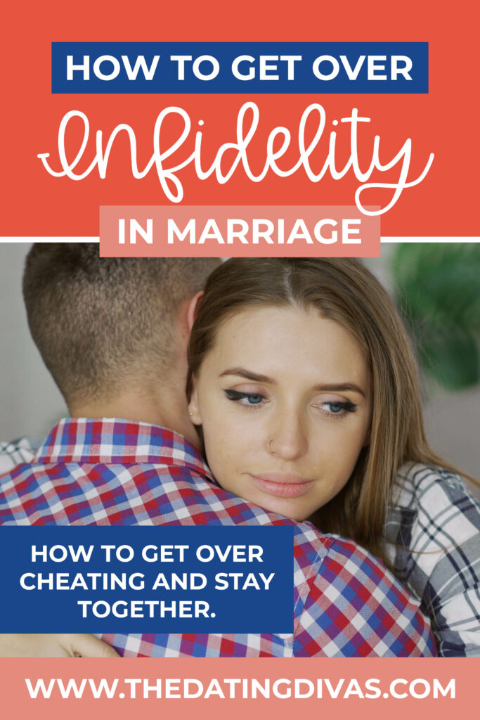 Great ideas for how to survive an affair and/or prevent cheating in the future!! #overcominginfidelity #infidelityinmarriage