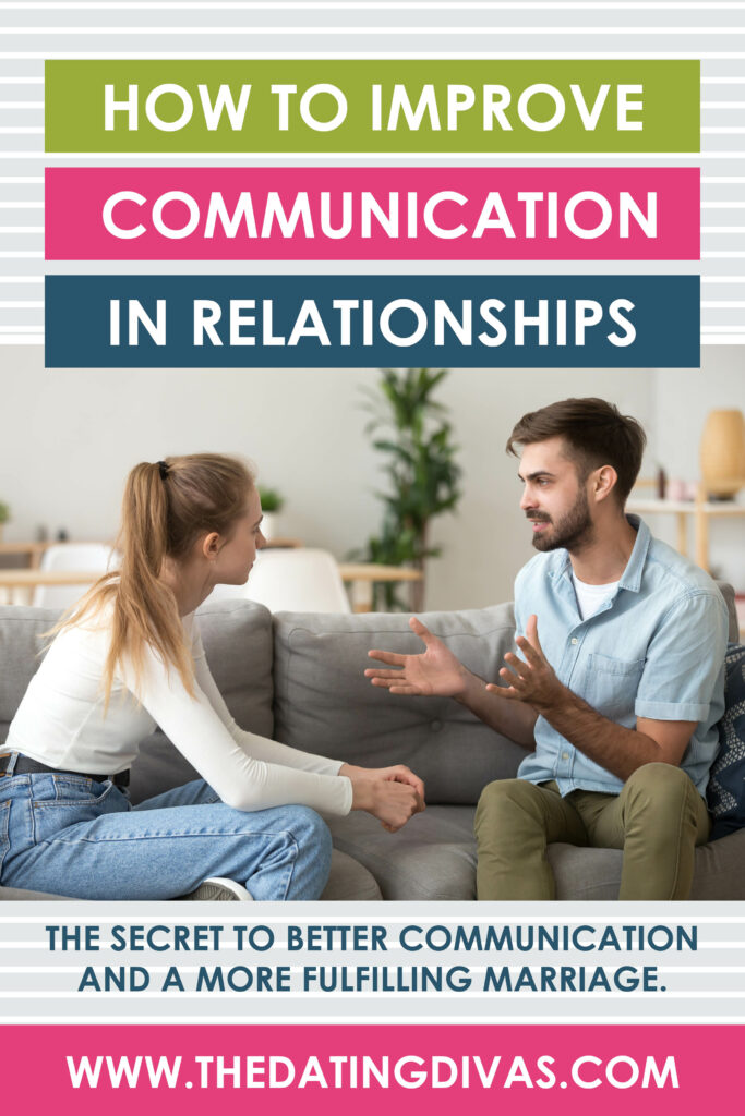 It's so important to have good communication habits! I'll be using these tips starting NOW! #communication #communicationinrelationships
