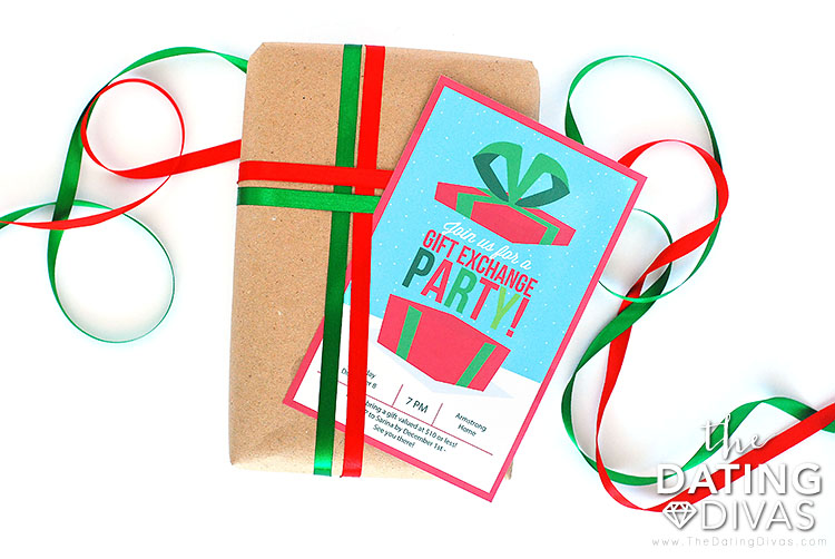 Creative Gift Exchange Party Game
