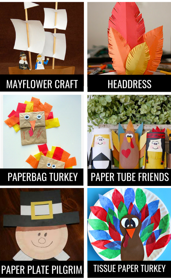 Kids Thanksgiving traditions.
