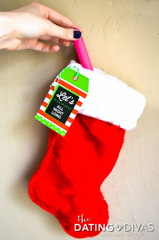 Sexy Stocking Stuffers for Wife