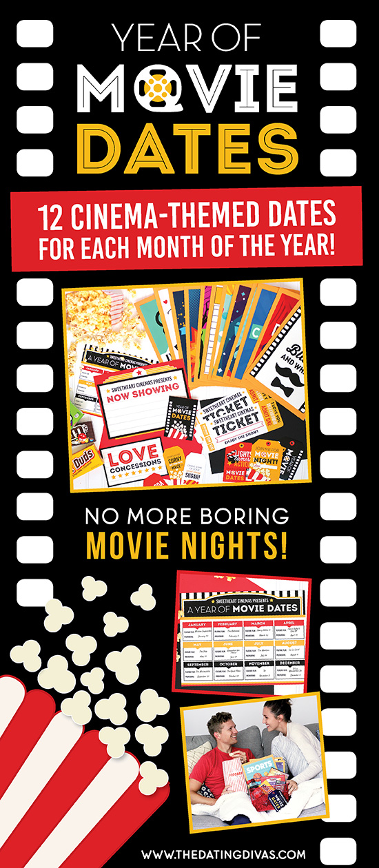 Date Night Movie Ideas