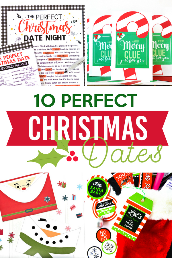 Perfect Date Ideas for Christmas