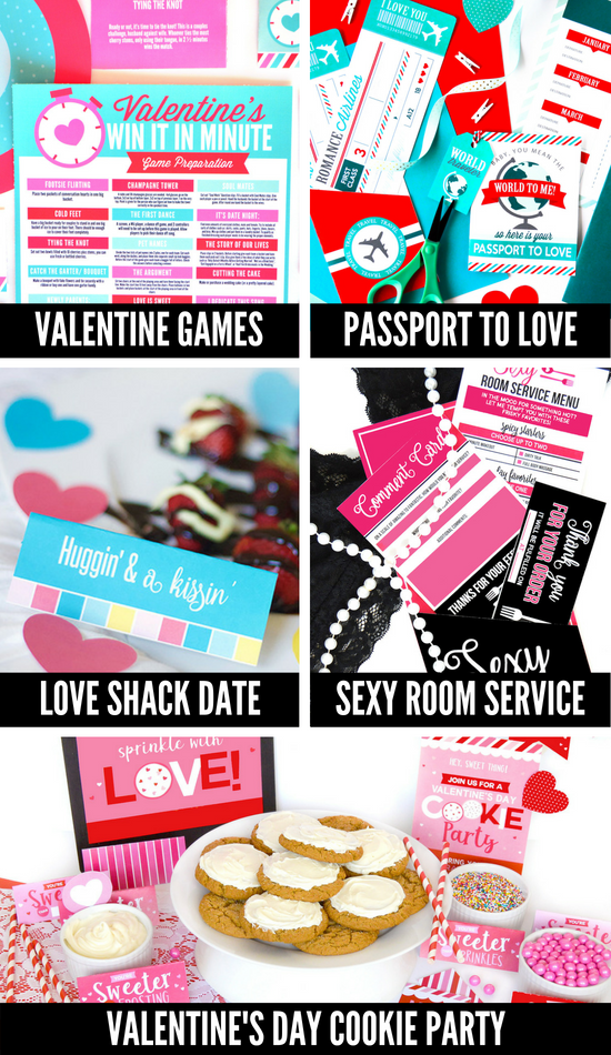 Perfect Date Ideas for Valentine's Day