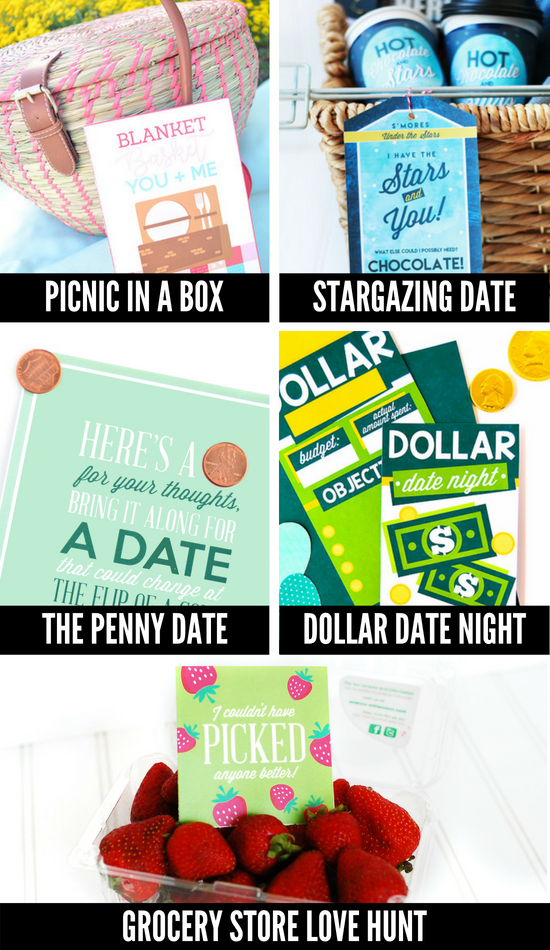 Perfect Date Ideas That Are Cheap