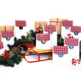 Reindeer Games Christmas Dates Set