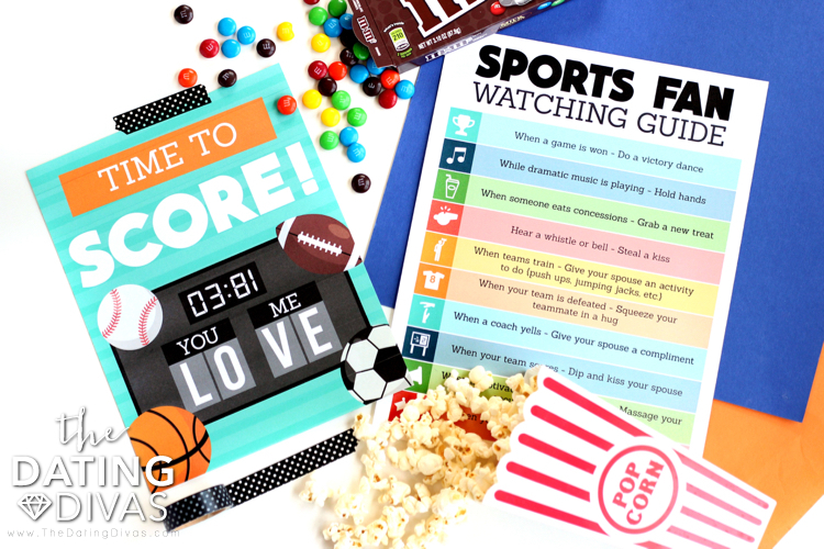 Sports Movie Night Activities