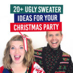 20 Ugly Sweater Ideas That Will Make Everyone Laugh