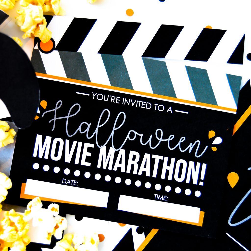 halloween movies list & movie marathon - from the dating divas
