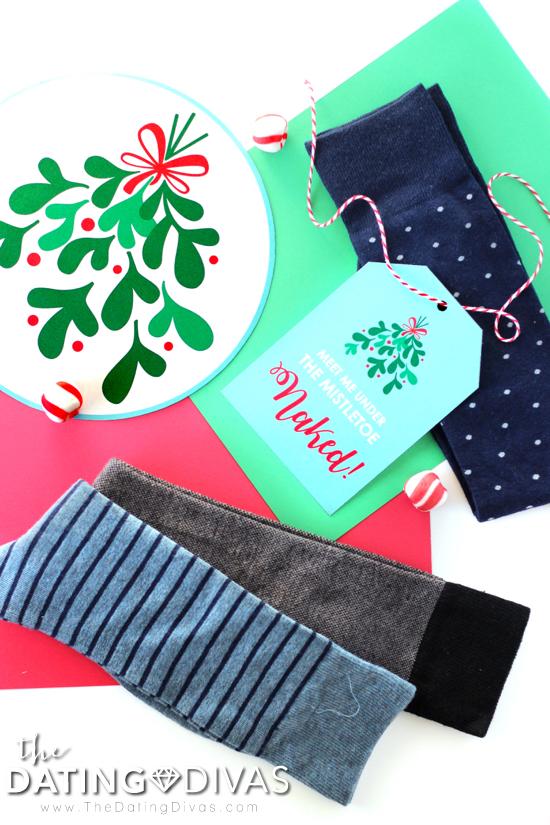 Sexy Christmas Countdown Gift