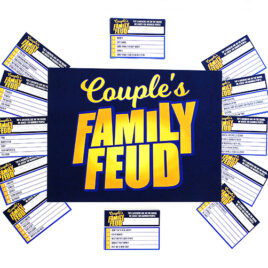 Couple's Family Feud