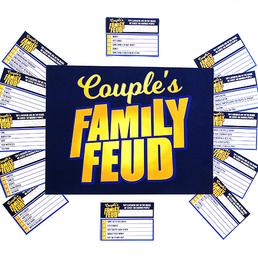It's just a picture of Family Feud Questions and Answers Printable Free with regard to transparent
