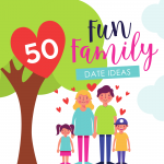 50 Memorable Family Fun Night Ideas Your Whole Family Will Love