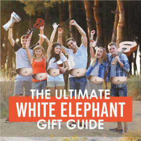 The Ultimate White Elephant Gift Guide