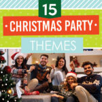 Plan Your Next Christmas Party With These Ideas
