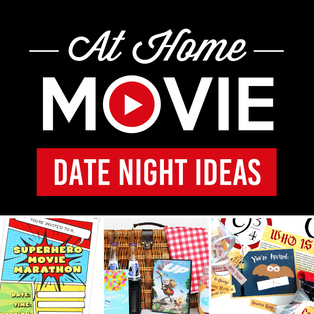 Movie Night Ideas For Couples From The Dating Divas