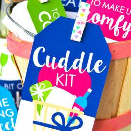 Cuddle Kit