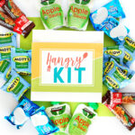 Hangry Care Package Ideas
