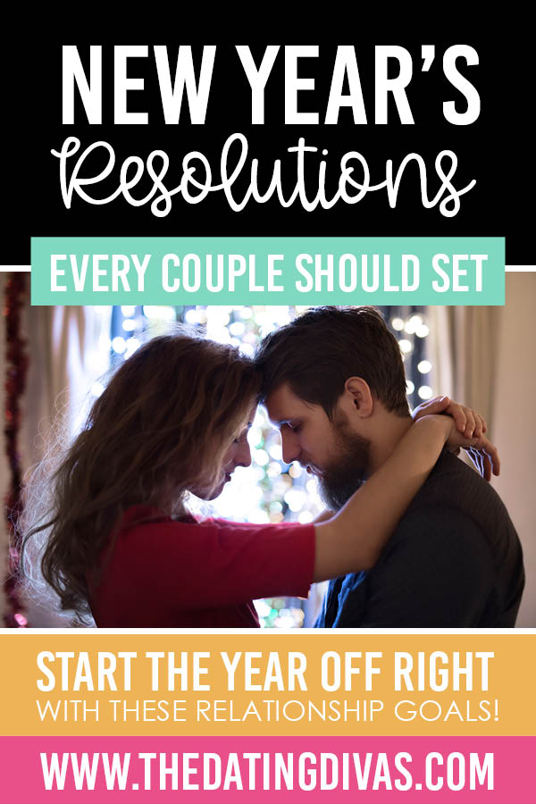 This is going to be the best year yet! I love these New Year resolutions and relationship goals! #newyearresolution #relationshipgoals