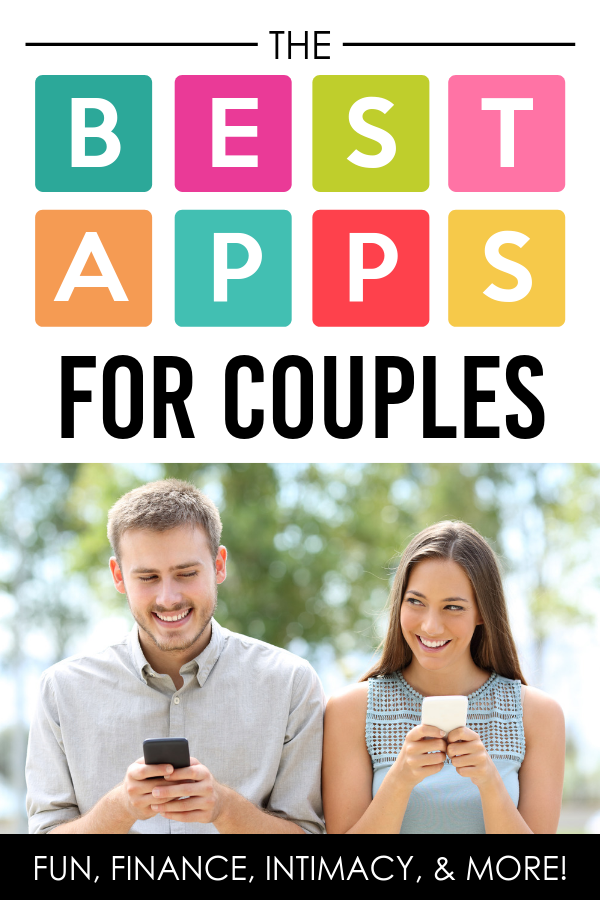 #Apps for life! I'm so excited for those scheduling apps... but maybe more for the intimacy apps ;) #BestAppsforCouples #LoveApps #DatingDivas #MarriageAdvice #BestApps