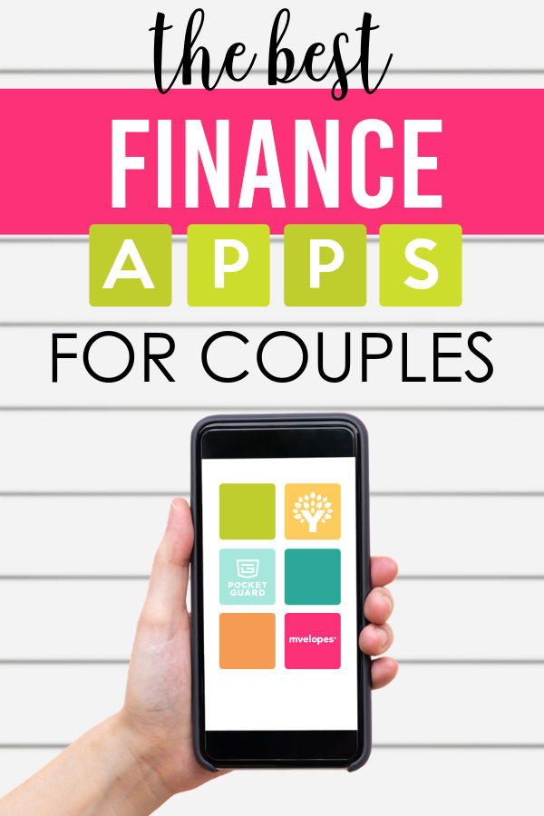 The Best Finance Apps for Couples